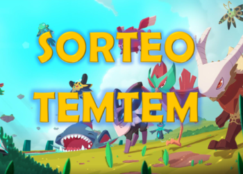 SORTEO TEMTEM MINIATURA