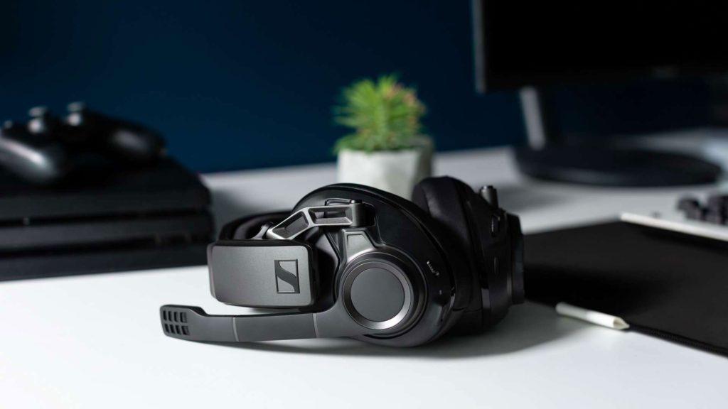 auriculares gaming inalambricos