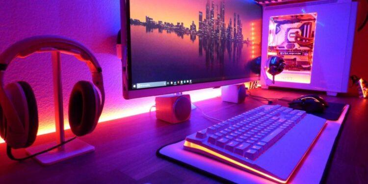 guia setup gaming gamer