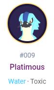 Platimous