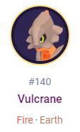 Vulcrane
