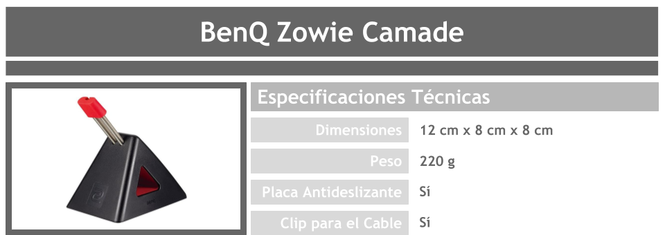 mouse bungee zowie camade
