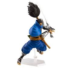 figma Yasuo - Riot Games Store