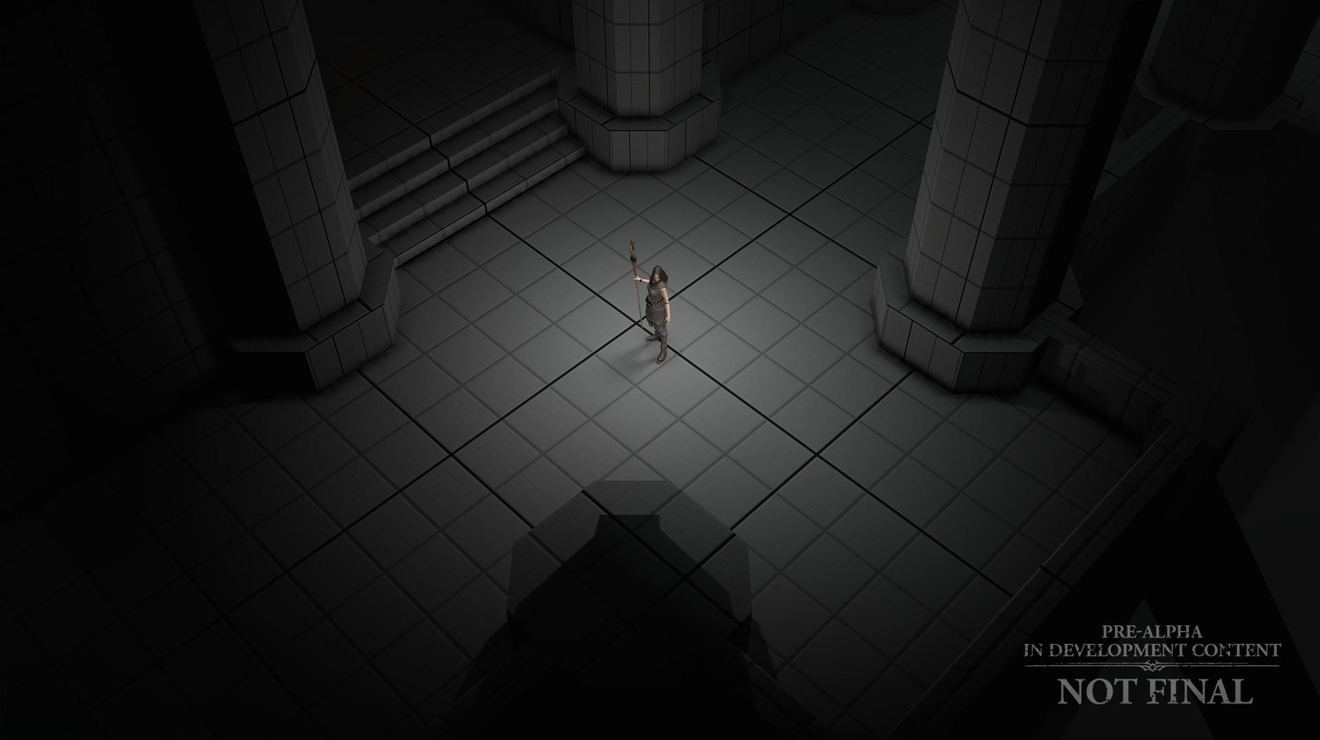 LOS ESBOZOS Diablo IV