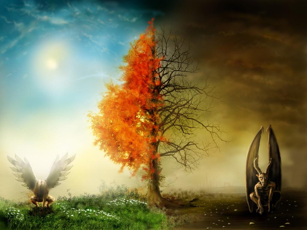 La Guerra del Pecado
