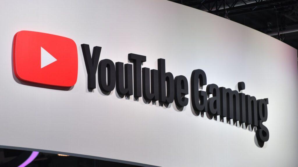 empezar a hacer streaming de videojuegos en youtube