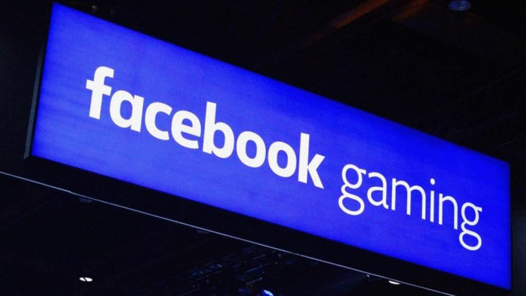 hacer directos en facebook gaming