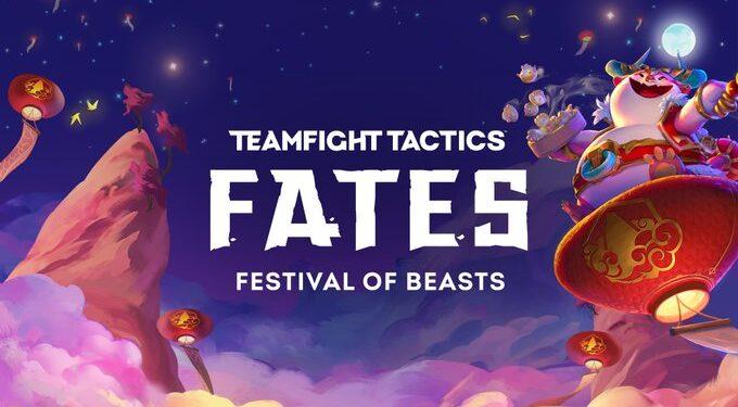 tft Festival de Bestias
