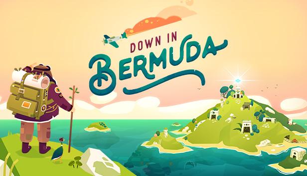 down in bermuda español