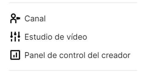 estudio de video hacer un stream en twitch