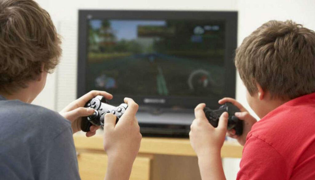mejores regalos para niños gamer