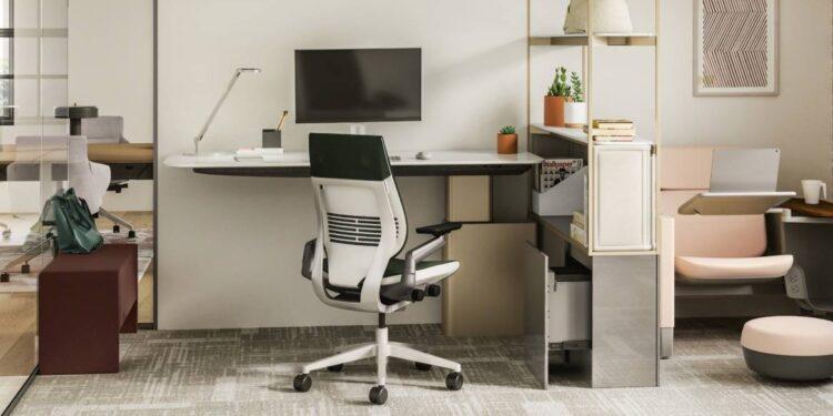 mejores sillas ergonomicas para cuidar tu espalda