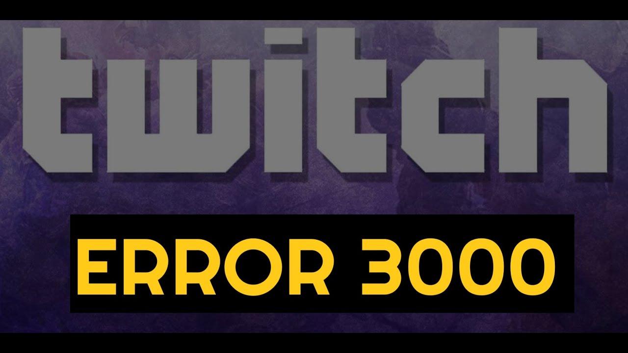 5 fallos de un streamer novato en twitch