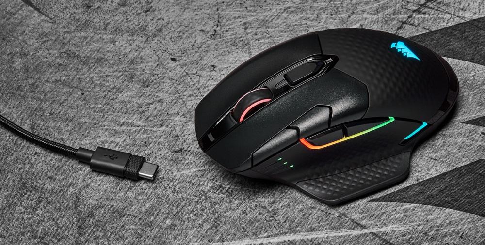 diferencias entre mouse comun y mouse gamer