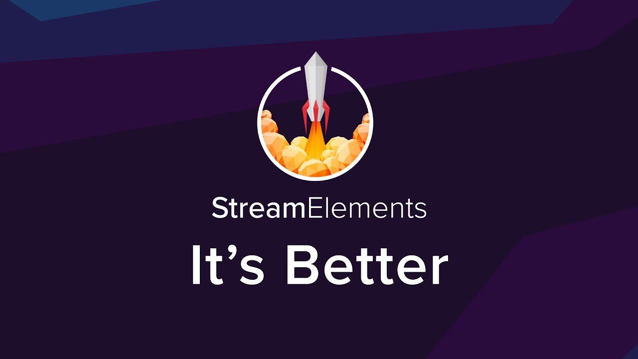 como configurar streamelements para twitch