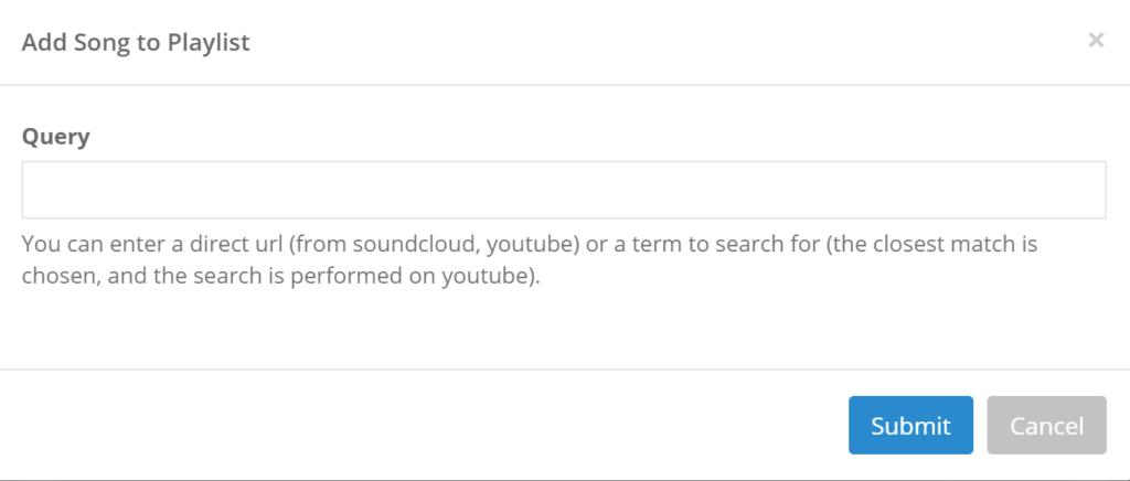 como usar song requests en el chat de twitch