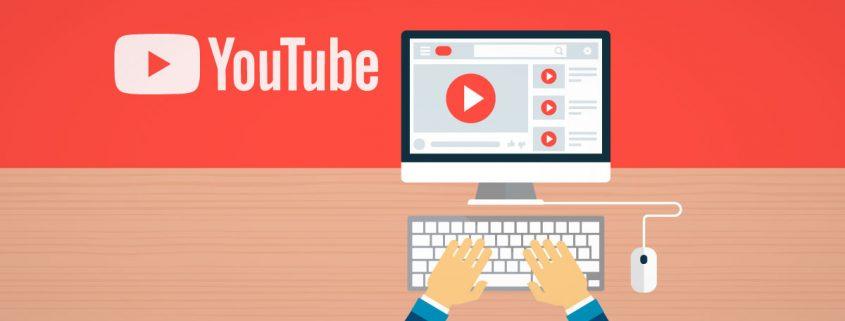 como dar a conocer mi canal de youtube