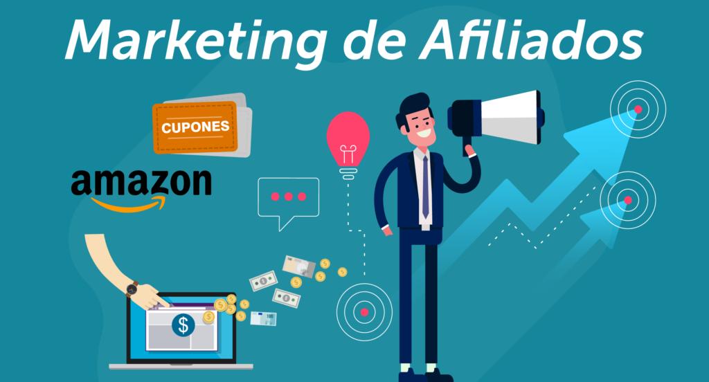 como ganar dinero con marketing de afiliados