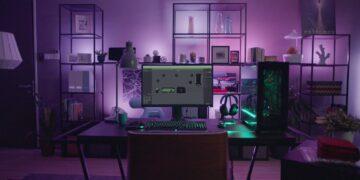 ideas para habitaciones gamer para inspirarte