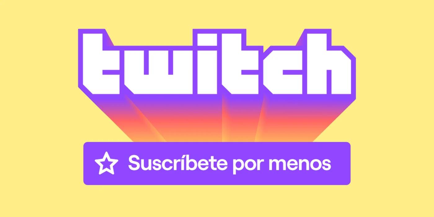 precios locales de suscripción en twitch como funcionan y cuando llegan a latinoamerica