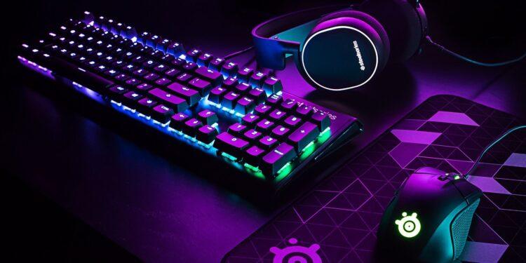 top 7 mejores ratones gaming en calidad precio