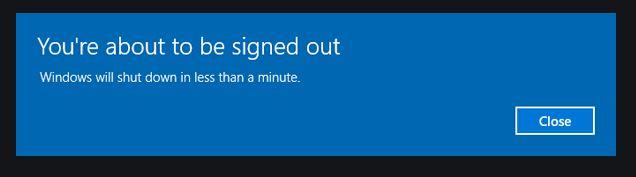 Aprender a programar el encendido y el apagado en Windows es más fácil de lo que parece