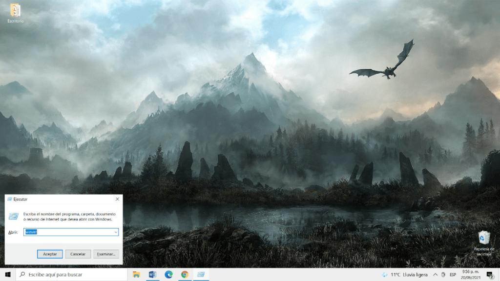 como saber la version de windows de mi pc