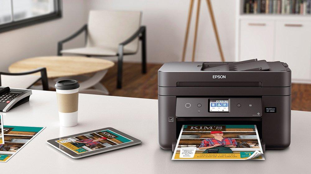 cuanto cuesta una impresora laser