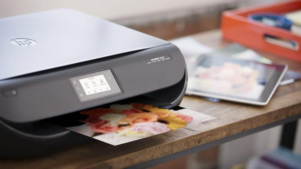 impresora laser que es y como funciona