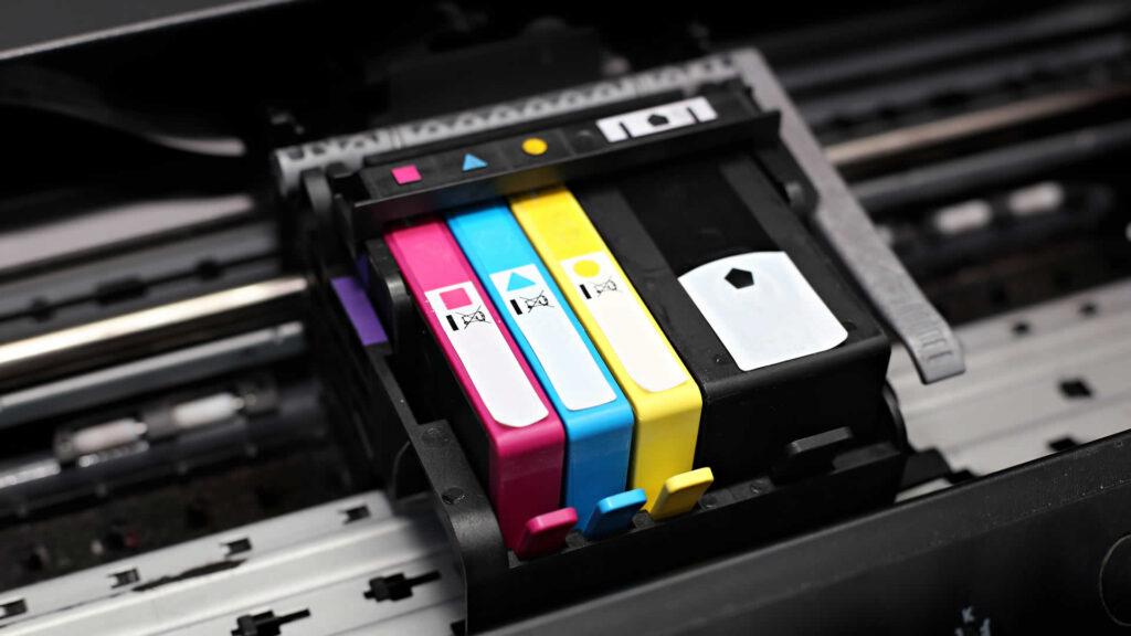impresora laser vs impresora tinta