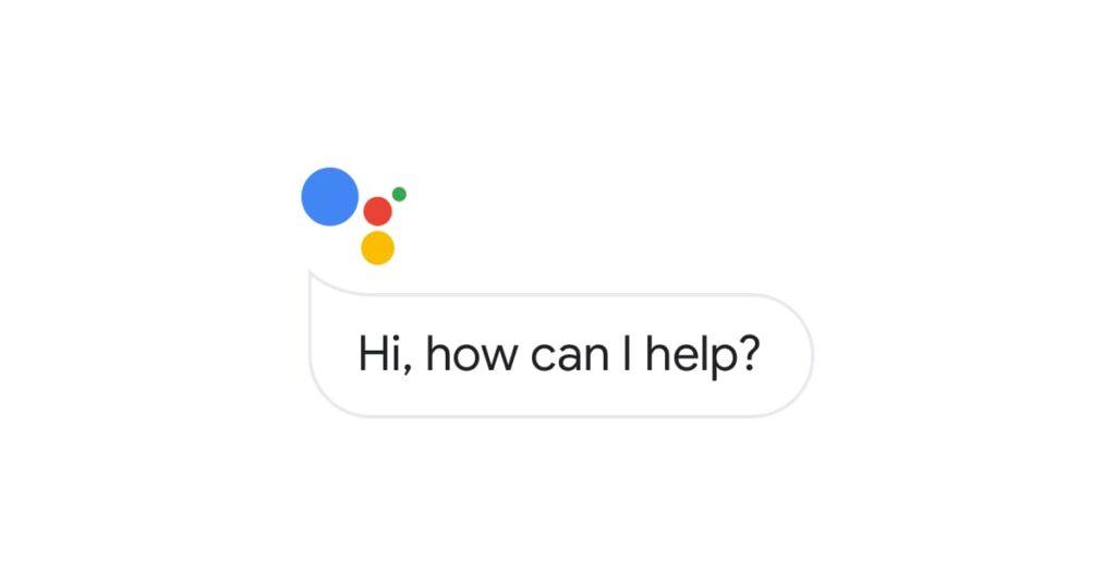 como configurar un dispositivo android desde el asistente de google
