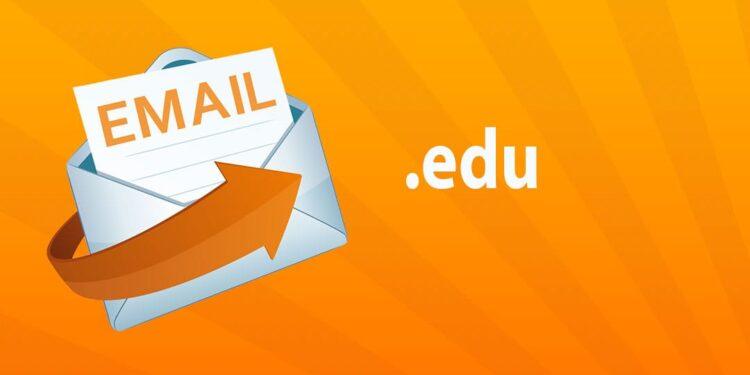 como crear una cuenta de correo edu gratis