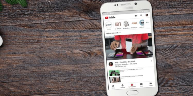 como subir historias en youtube