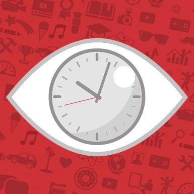 tiempo de visualizacion youtube