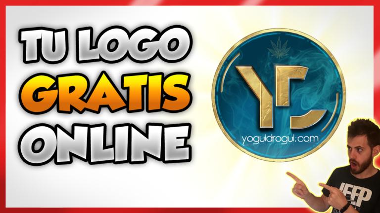 como hacer un logo para youtube
