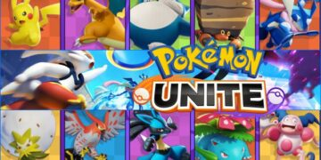 pokemon united similitud a league of legeds