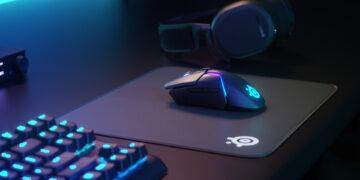 que raton gaming comprar los mejores ratones gamer inalambricos y con cable para tu pc