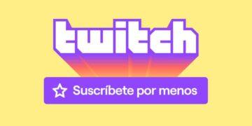 nuevos precios suscripciones twitch