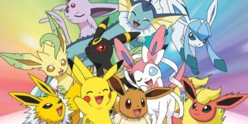 como obtener todas las evoluciones de eevee en pokemon