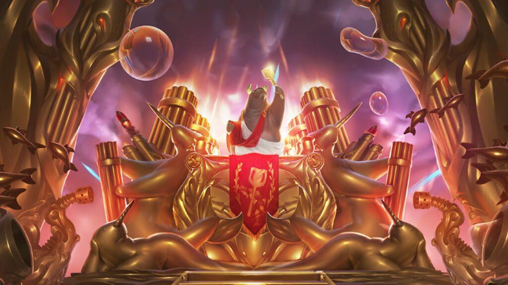 modo ultra rapid fire de league of legends que es y cuando sale