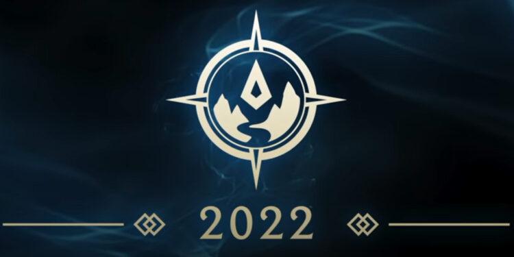 pretemporada de lol 2022